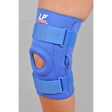 Estabilizador articulado rodilla LP 710. Rodillera ligamento medio lateral. T. S