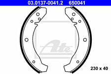 ATE Brake Shoe Set For VW PORSCHE 181 Beetle Carocha Coccinelle 924 181609237B