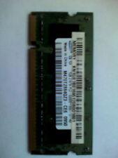 1GB GO RAM SAMSUNG DDR2 PC2 5300 667Mhz SODIMM 200pin M470T2864QZ3 CE6 LAPTOP