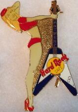 Hard Rock Cafe Antwerpen 1996 1st Jubiläum Pin Hrc Katalog #301