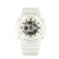 Casio G-Shock Baby-G BA-110GA-7A1 Women's Watch White