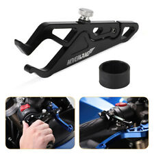 Motorcycle CNC Wrist Grip Cruise Control Clamp Throttle Lock Assist Retainer