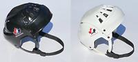 Vintage JOFA Gretzky Style Hockey Helmet CANADA *New & Improved