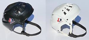 Vintage JOFA Gretzky Style Hockey Helmet CANADA *New & Improved H1