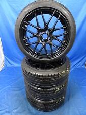 Mini Kompletträder BBS Alufelgen Sommerreifen Dunlop Runflat 17 Zoll Rims wheels