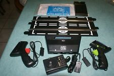 Scalextric ARC ONE Power supply and controlers