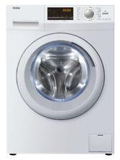 Haier HW70-14636 Waschmaschine, Weiß