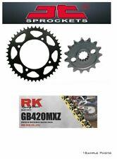 JT Chain//Sprocket Kit 12-50 for KTM 65SX 2004-2011