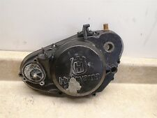 Husqvarna 250 CR HUSKY CR250 Used Engine Clutch Water Pump Cover 1984 RB RB21