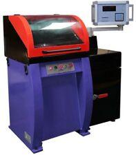 Used Torque Converter Rebuilding Equipment, Balancing Machine