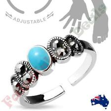 Unbranded Brass Turquoise Fashion Jewellery
