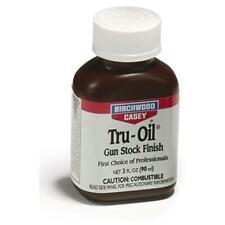 Birchwood Casey Tru-oil Gun Stock Finish 90ml