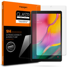 Galaxy Tab A 10.1 inch (2019) Tempered Glass Screen Protector Spigen