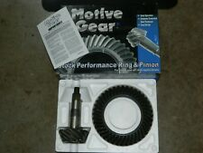 NEW MOTIVE GEAR GM12-308 DIFFERENTIAL RING & PINION REAR FOR BLAZER C10 PICKUP