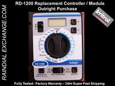 Irritrol / Hardie Rain Dial RD-1200 / RD 1200 Timer Module -OUTRIGHT PURCHASE