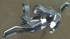 Tektro Brake Levers (NEW!) Mountain Bike BMX Cycle Bicycle Caliper V Brake BLACK