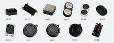 ESU 50327 Zwei Lautsprecher 16mm oval 8 Ohm mit gemeinsamer Schallkapsel