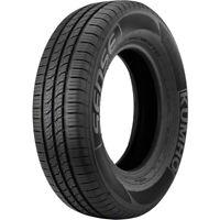 4 New Kumho Sense Kr26  - P235/55r17 Tires 2355517 235 55 17
