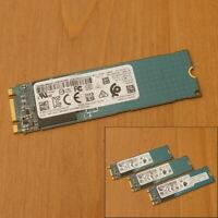 256GB Toshiba BG3 NVMe PCIe M.2 SSD Solid State Drive KBG30ZMV256G 250GB