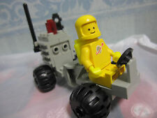 Lego Classic Space Minifig Vintage Set 6823 Surface Transport Free Shipping