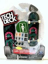 New 2017 Tech Deck ULTRA RARE GIRL Series 3 Skateboards Fingerboards SK8 CARROLL
