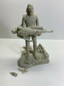 Moebius Models First Strike Unmarked Creature from the Black Lagoon Prototype NR