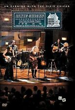 DIXIE CHICKS - An Evening With The Dixie Chicks (country) promo DVD [A546]