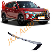 For Mitsubishi Eclipse Cross 2017-2020 OEM Right Upper Bumper Chrome Moulding 1P