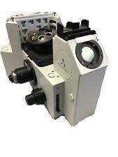 Olympus Ix50 Arcturus Microscope Base Ix 50