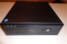 HP EliteDesk 800 G1, Intel Core i5 4. Gen, 3.2GHz, 12GB RAM, 128GB SSD+500GB HDD