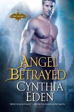 Angel Betrayed (Fallen), Eden, Cynthia, Good Books