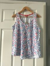 Ladies Joules Top Size 14 NWT