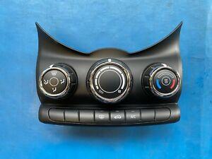 BMW Mini One/Cooper/S Heater Controls (Part #: 61319383892) F55/F56/F57