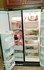 Fridge Door Bins+ Freezer Drawers Clean Parts KitchenAid Genuine KSRP25F  photo