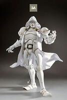 ThreeA 3A Marvel Doctor Doom 1/6th Ghost Bambaland Exclusive Figure Ashley Wood