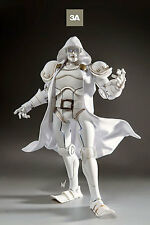 ThreeA 3A Marvel Doctor Doom 1/6th Ghost Bambaland Exclusive Figure Ashley Wood