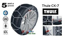 Catene Thule CK-7 Gruppo  070 - 7 mm 210620070