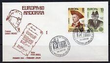 Испанская Андорра