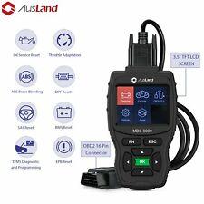 AusLand Automotive All Systems Scanner ECU Coding Programming OBDII Diagnostic