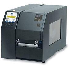 IBM Infoprint 6700-R40 Barcode Label Printer 203DPI, 5504-R40 Options Available