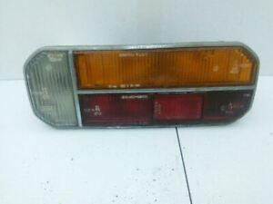 BACKUP LAMP LENS LIGHT OEM Passenger Right Tail Light Coupe Fits 75-81 LANCIA 88