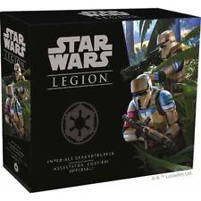 Star Wars Legion - Imperiale Strandtruppen