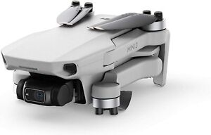 DJI Mini 2 with 4K Camera - Ultralight and Foldable Drone Quadcopter