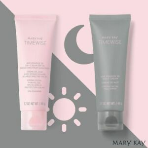 MARY KAY Timewise Age 3D   Night cream Combination to Oil skin NEW FRESH