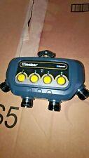 New listing Melnor 65128-Amz 4-Zone Bluetooth Water Timer