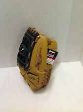 """Franklin Baseball Fielding Glove 12-1/2"""" Ready To Play No Break In Required New"""