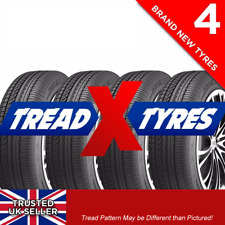 4x NEW 225/55r17 XL Sunny Budget Tyres Four 225 55 17 EXTRA LOAD x4