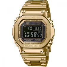 Casio G-shock Gmw-b5000gd-9 Full Metal Gold Gmwb5000 Gmwb5000d