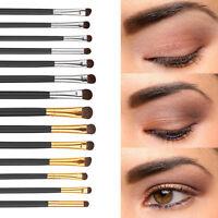 7pcs Eyeshadow Eye Shadow Foundation Blending Brush Set Makeup Cosmetic Tools B