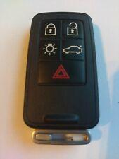 OEM Volvo Smart Key 8676873 5WK49264 UNLOCKED VIRGIN Uncut Blade 0C22
